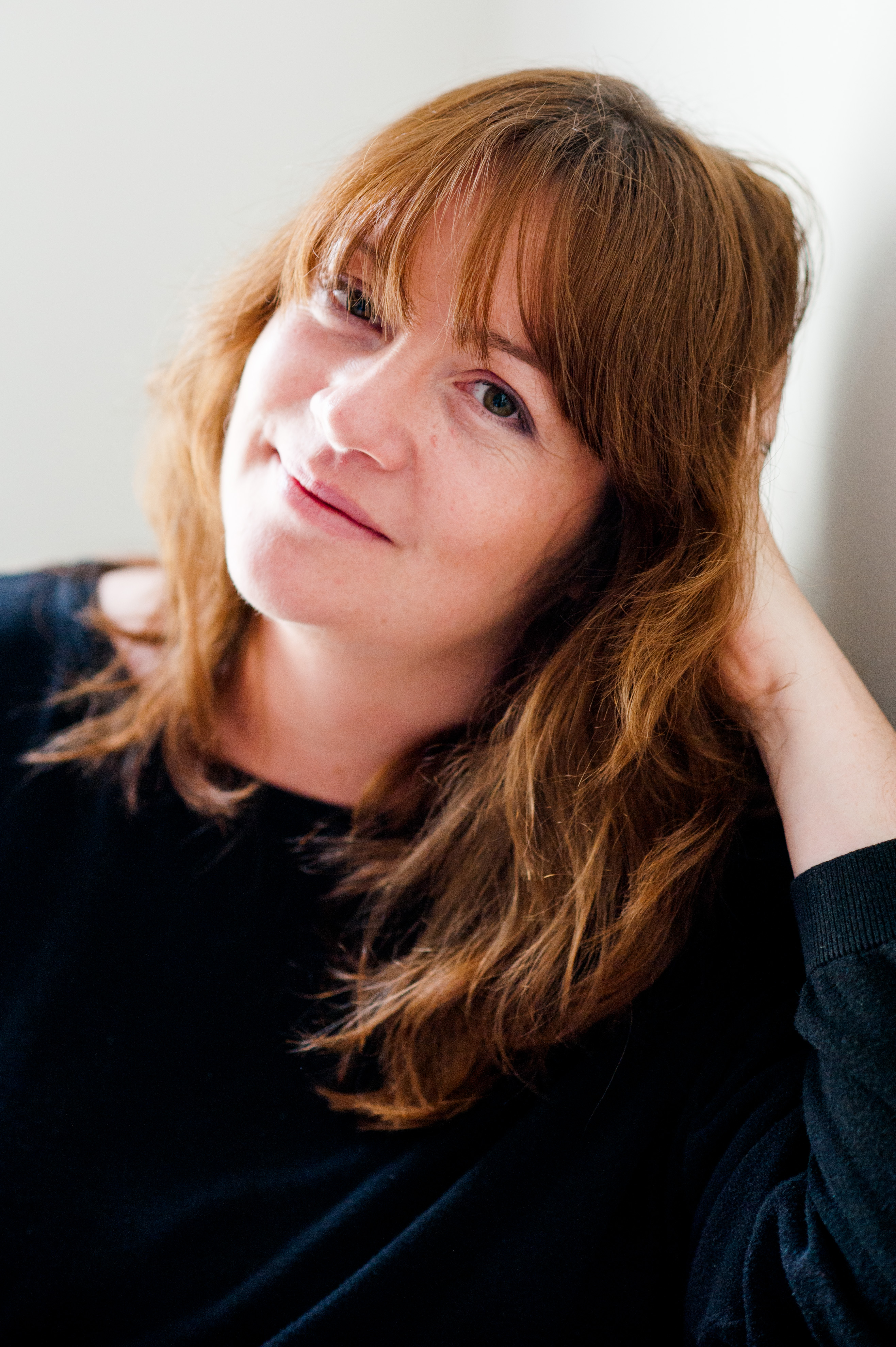 Eimear McBride to read at UCC
