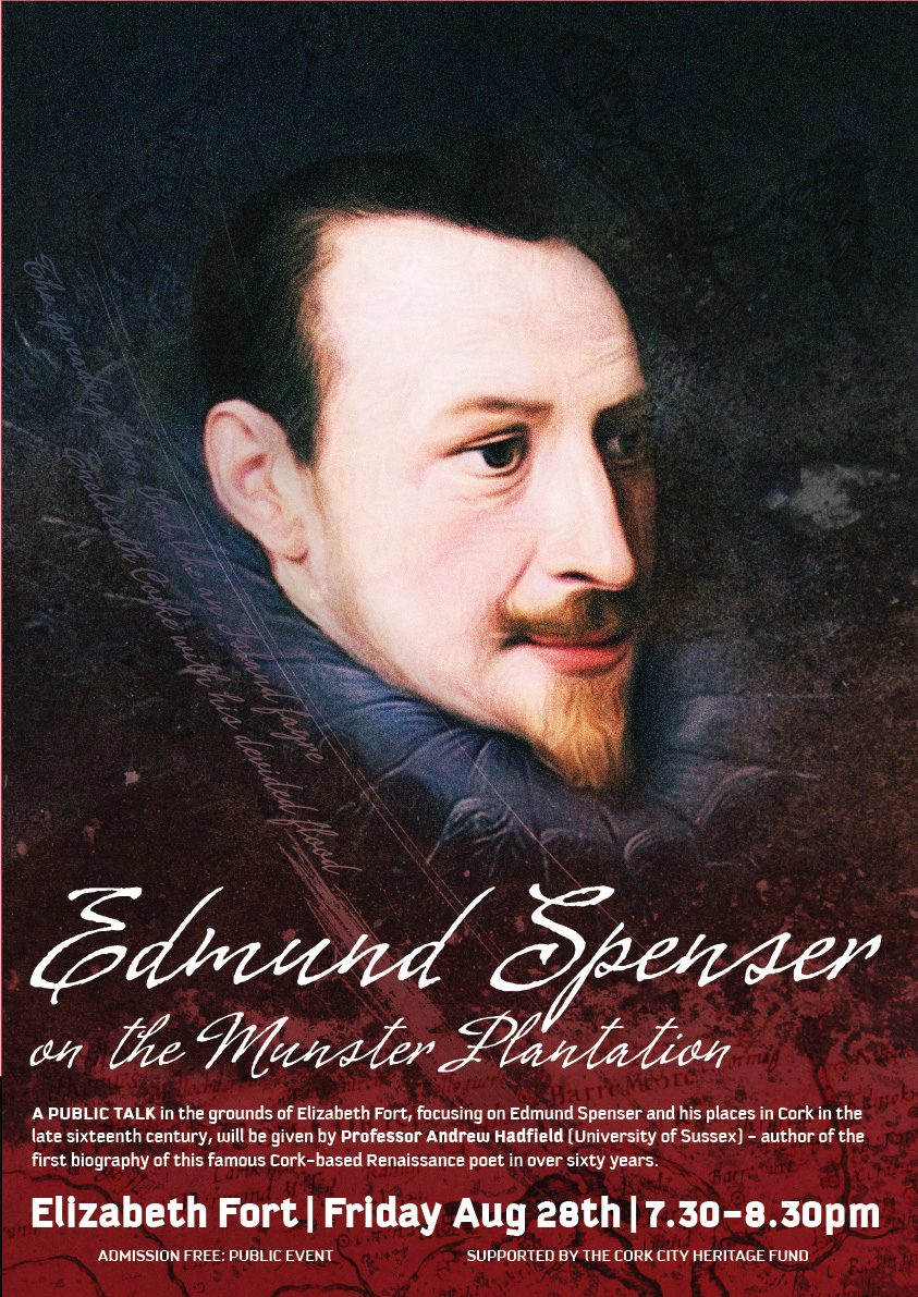 Public Talk in the Elizabeth Fort: Edmund Spenser on the Munster Plantation