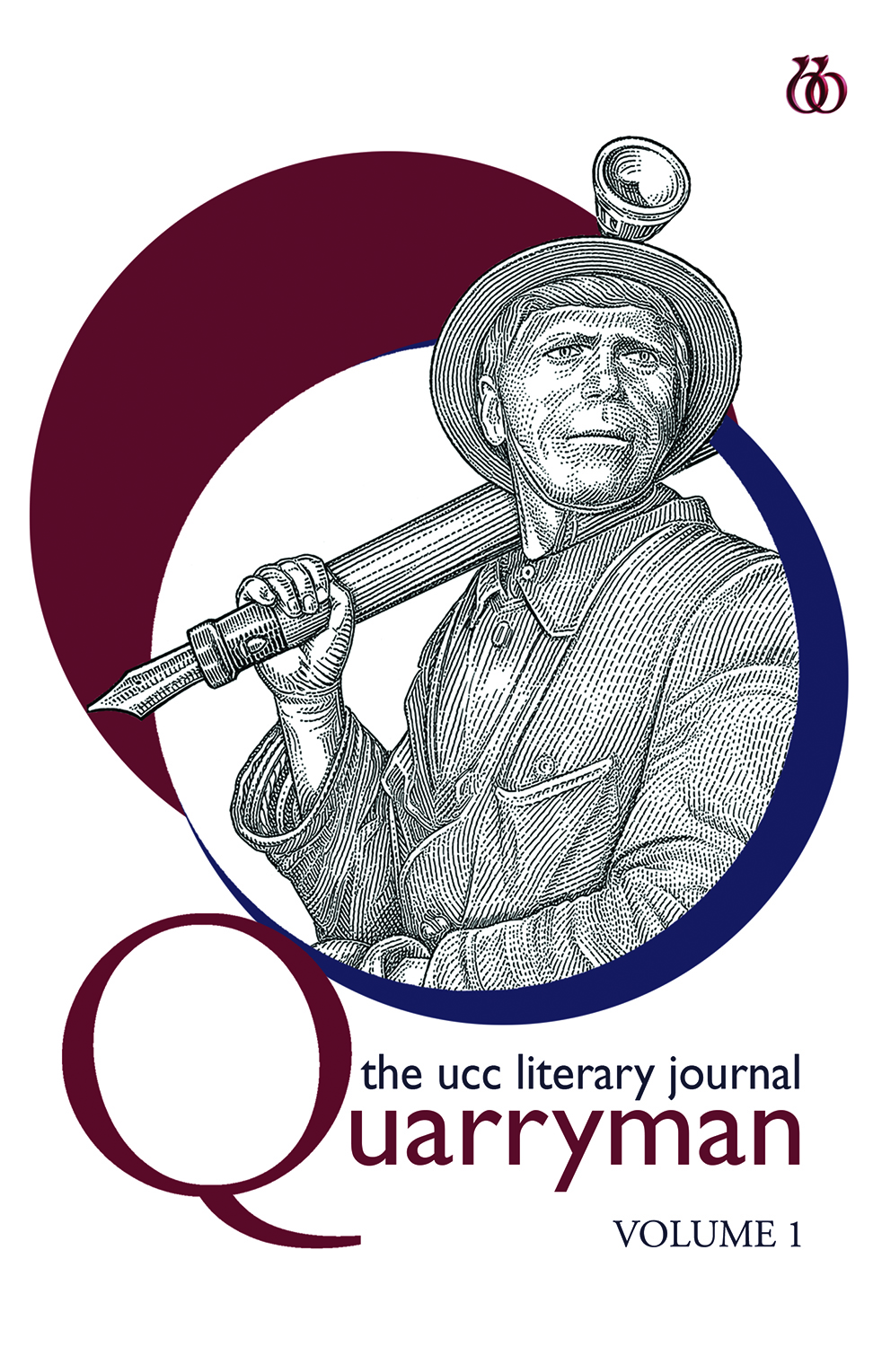 Launch of new-look Quarryman literary magazine