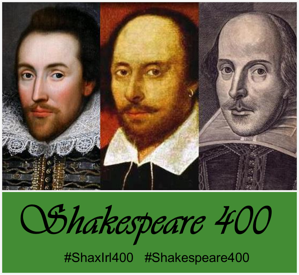 School Events for Shakespeare 400