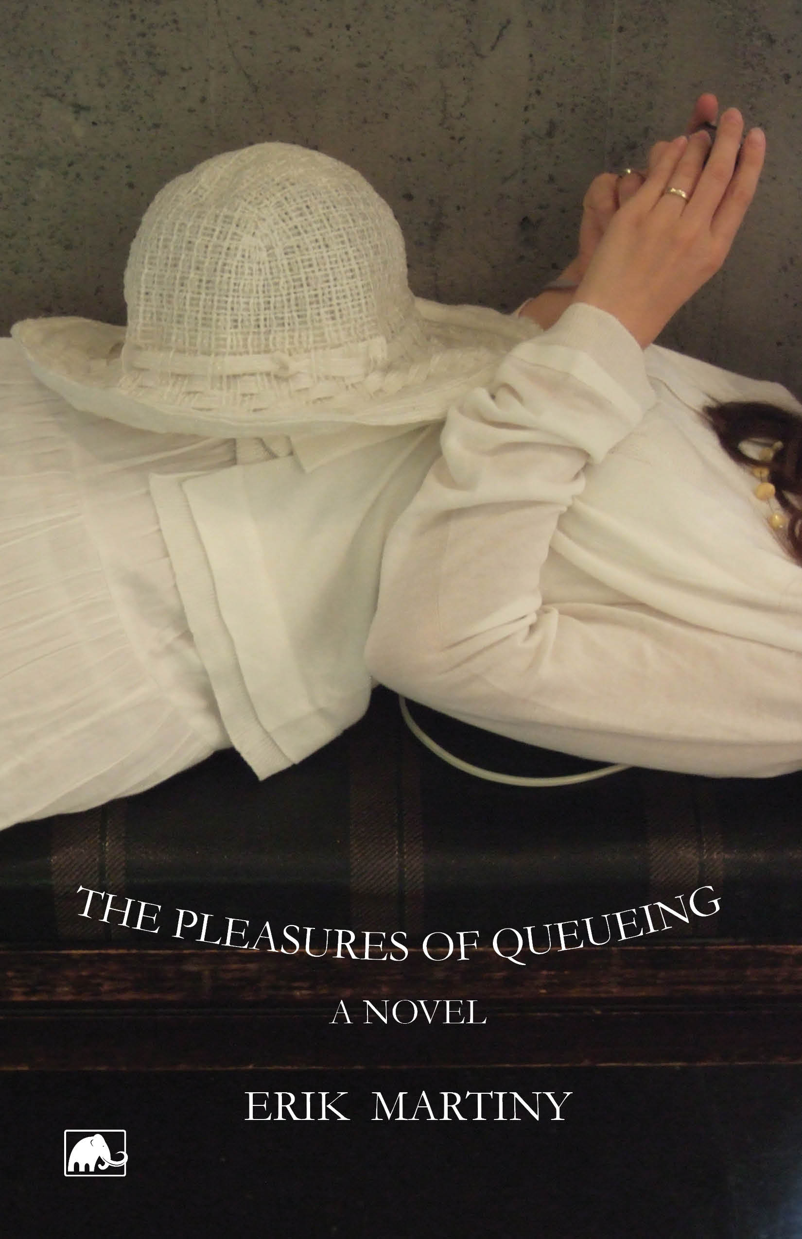 Review of 'The Pleasures of Queueing' by former MA student