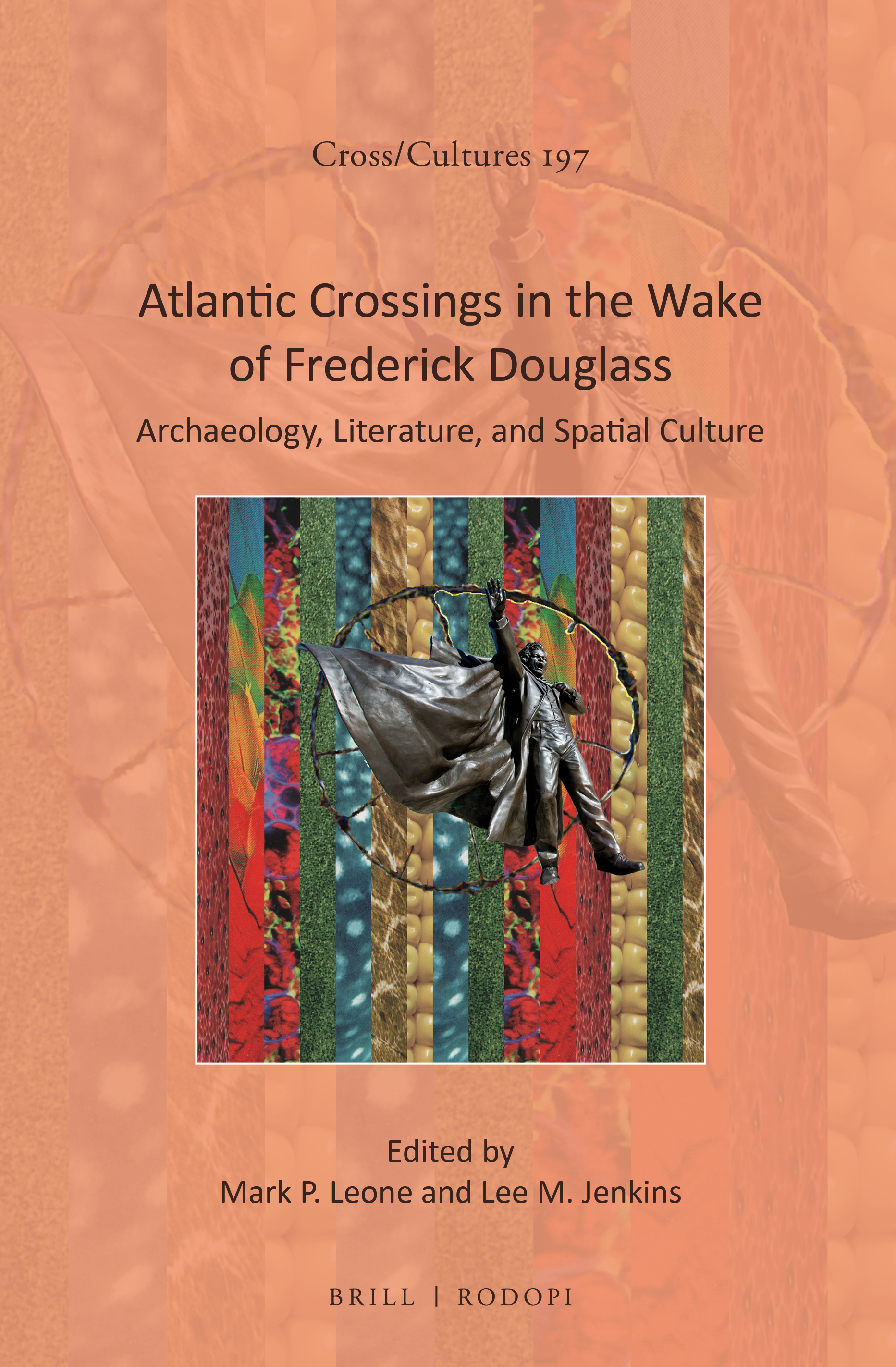 Launch of 'Atlantic Crossings in the Wake of Frederick Douglass'