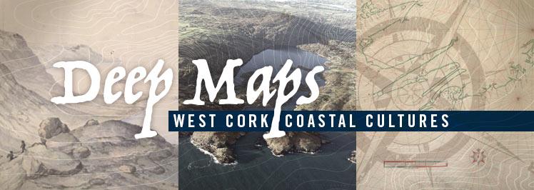 Deep Maps | University College Cork Deep Map on