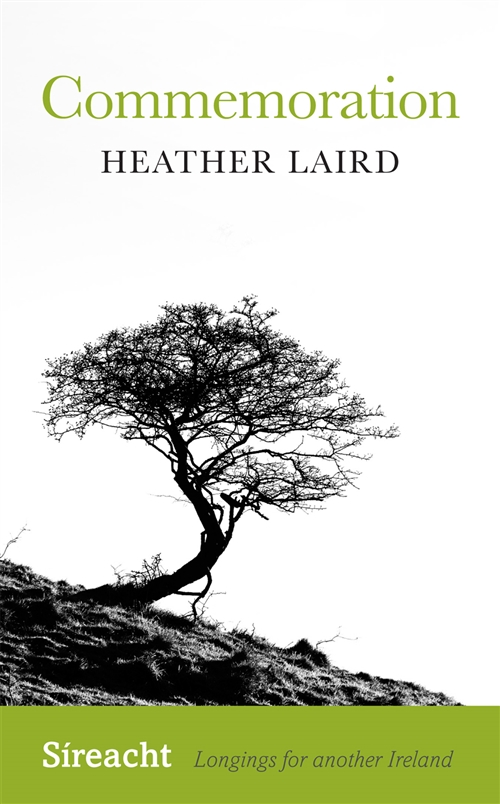 Heather Laird to be interviewed on Talking History