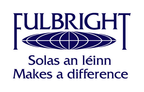 Fulbright Fellow in Creative Writing