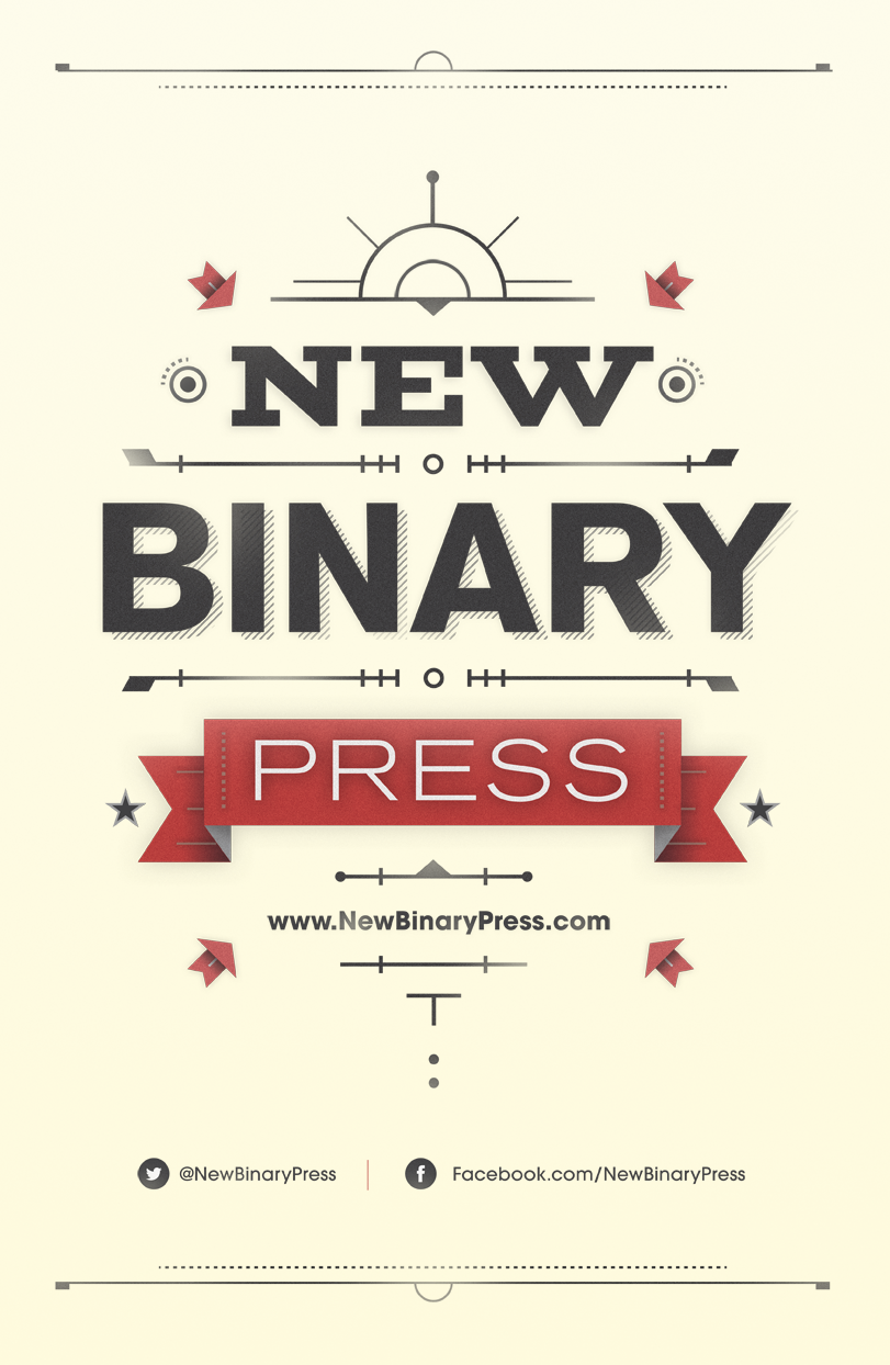 New Digital Poetry Published by New Binary Press