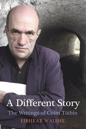 Launch of a new book on Colm Tóibín