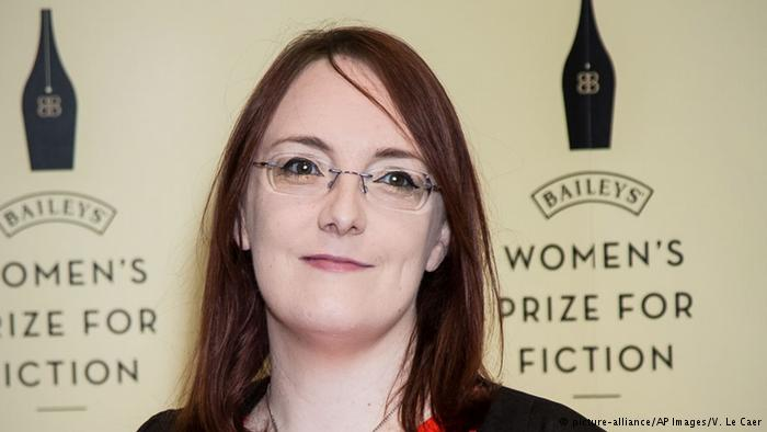 Bailey's Prizewinner Lisa McInerney to read at UCC