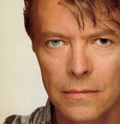 Bright Star, Elegy for David Bowie, by Graham Allen