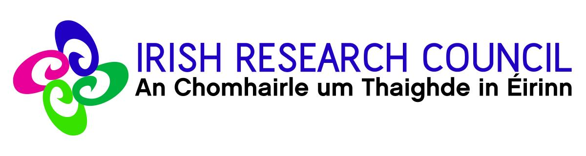 Irish Research Council Awards for the Department of English