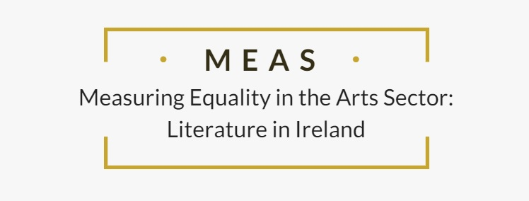 'MEAS: Measuring Equality in the Arts Sector' Organisation Established by School Researchers