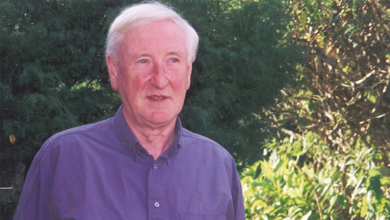 UCC School of English Remembers John Montague