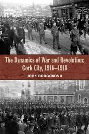 New title on Cork's revolutionary decade