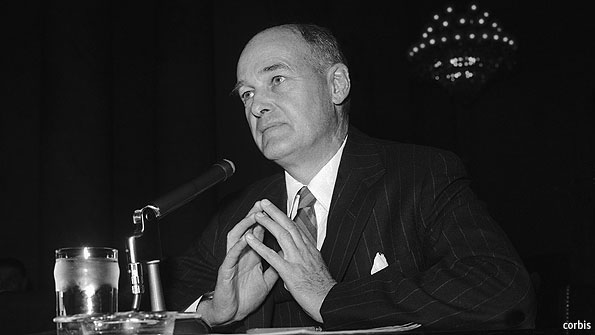 What Would George Kennan Say About Ukraine?