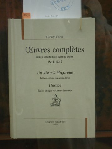 Invitation to Book Launch in the Department of French