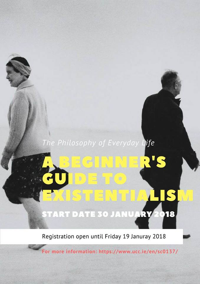 A Beginner's Guide to Existentialism