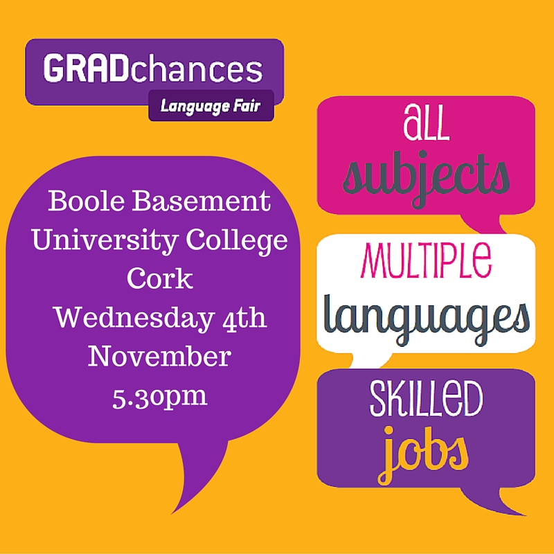 Language Fair 4th November 2015