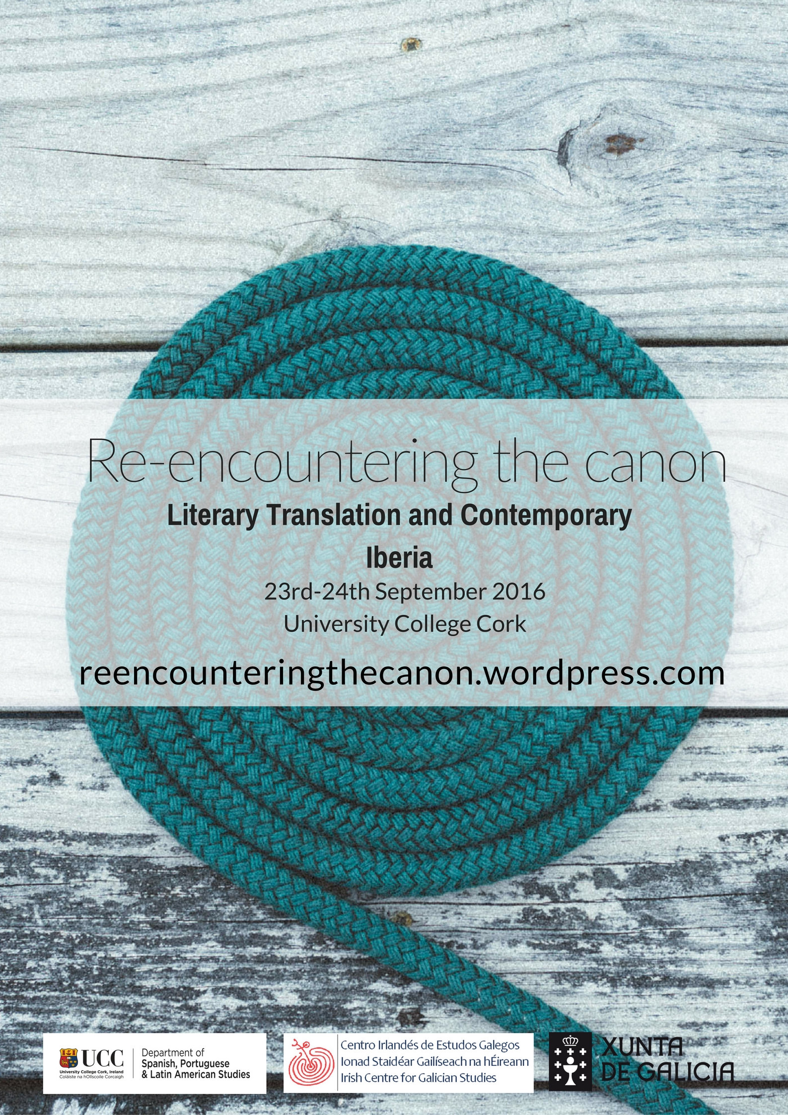 Re-encountering the Canon: Literary Translation and Contemporary Iberia