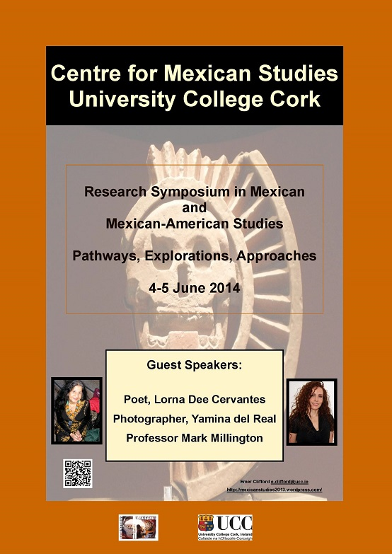 Research Symposium in Mexican and Mexican-American Studies