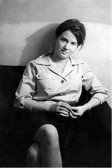 Writing, Starving, and the Biopolitics of Isolation: Ulrike Meinhof's Letter From Prison