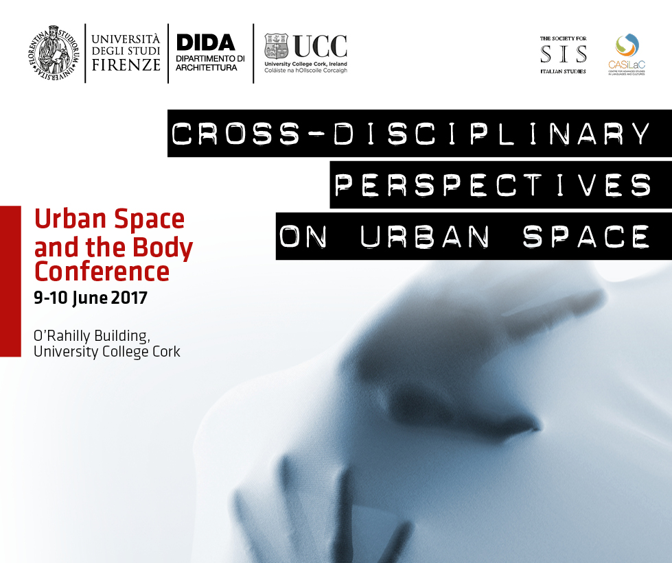 Urban Space and the Body Conference