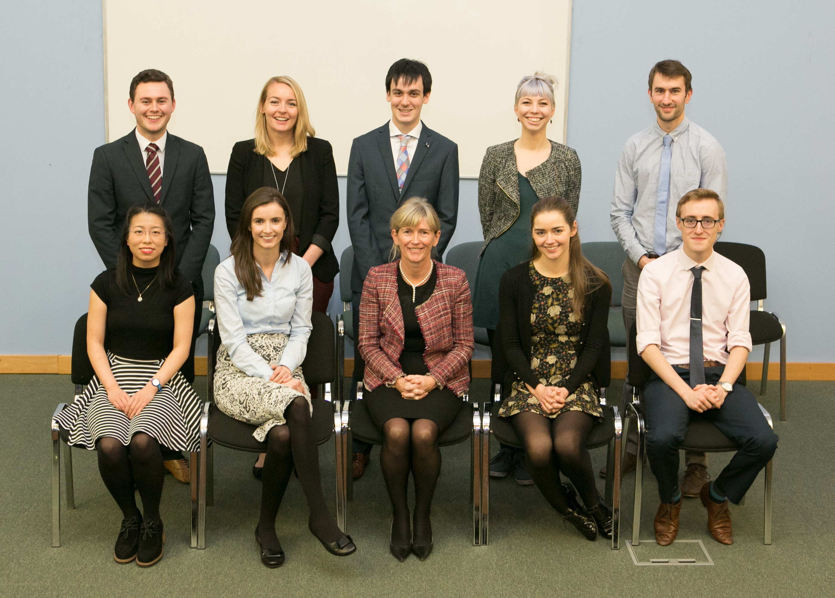 UCC School of Medicine students receive HHS Awards