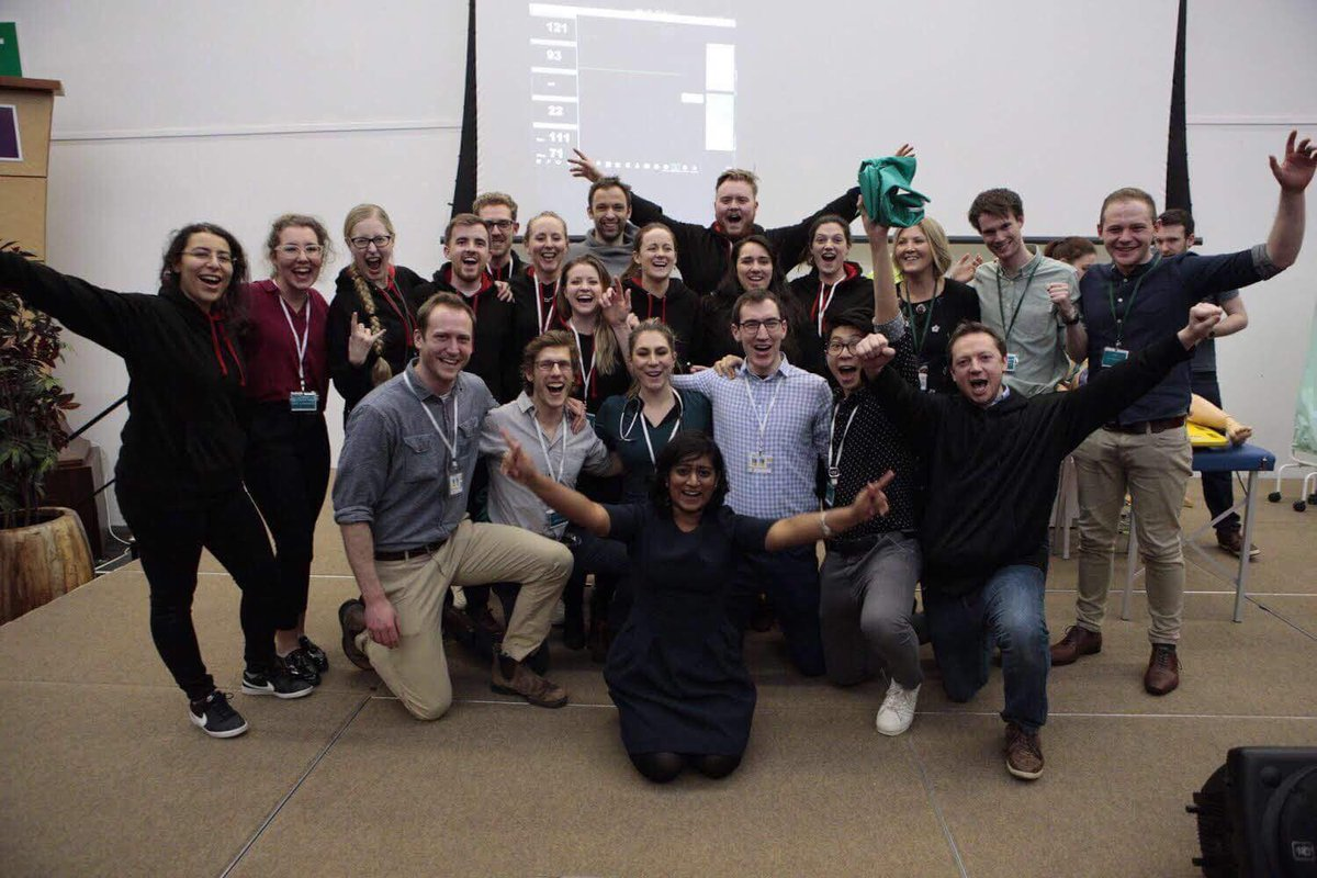 Success for UCC Emergency Society at the SimWars 2018