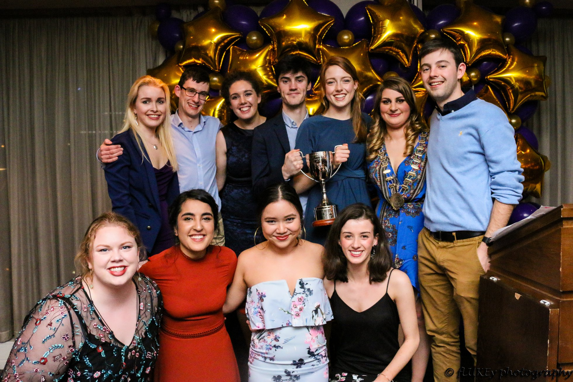 Success for Medical Student Societies at 2018 UCC Society Awards