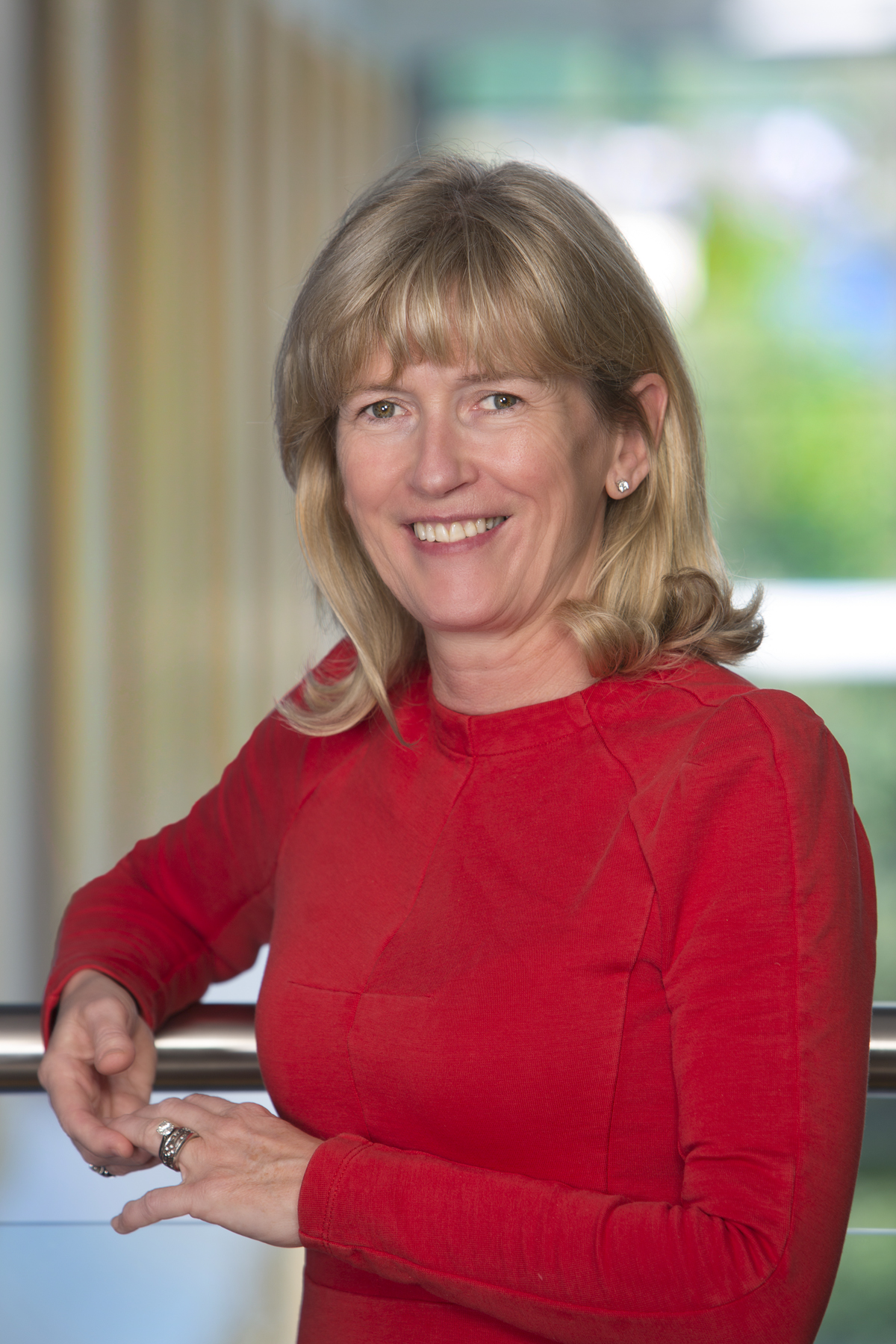 Professor Mary Horgan elected President of Royal College of Physicians Ireland
