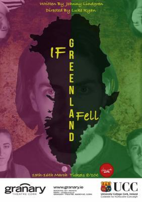 If Greenland Fell show poster