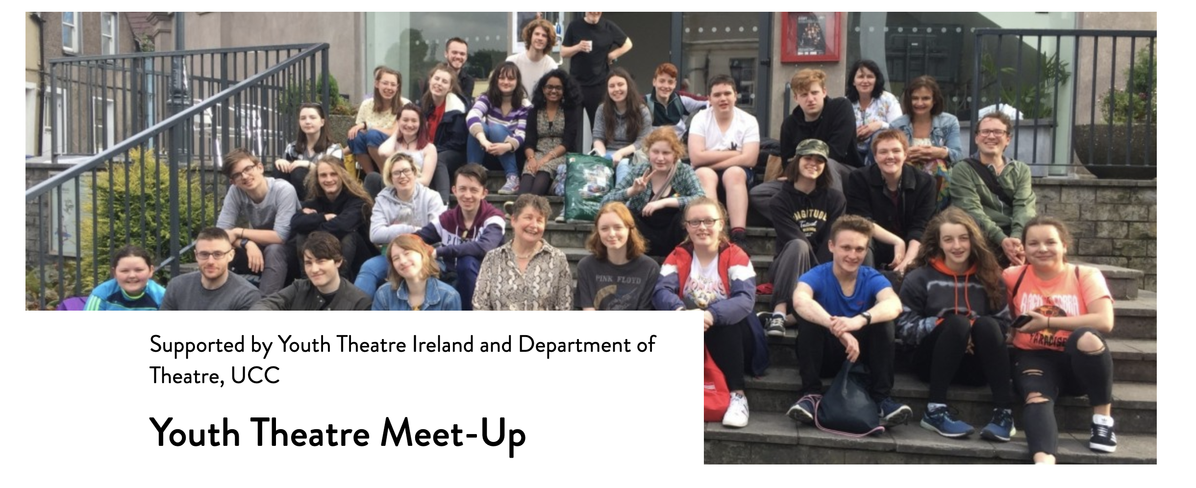 Midsummer Meet UP 2020 Hosted by UCC YT
