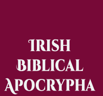 Irish Biblical Apocrypha