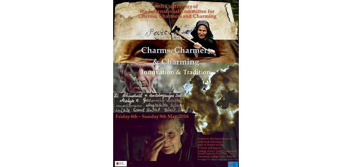 Charms, Charmers and Charming Conference