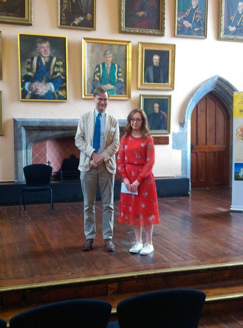 33rd Irish Conference of Medievalists - Dublin Institute for Advanced Studies, School of Celtic Studies prize