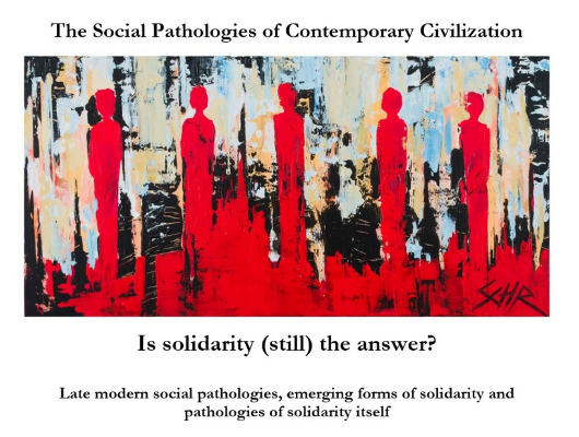 Social Pathologies of Contemporary Civilizations - Call for Papers!