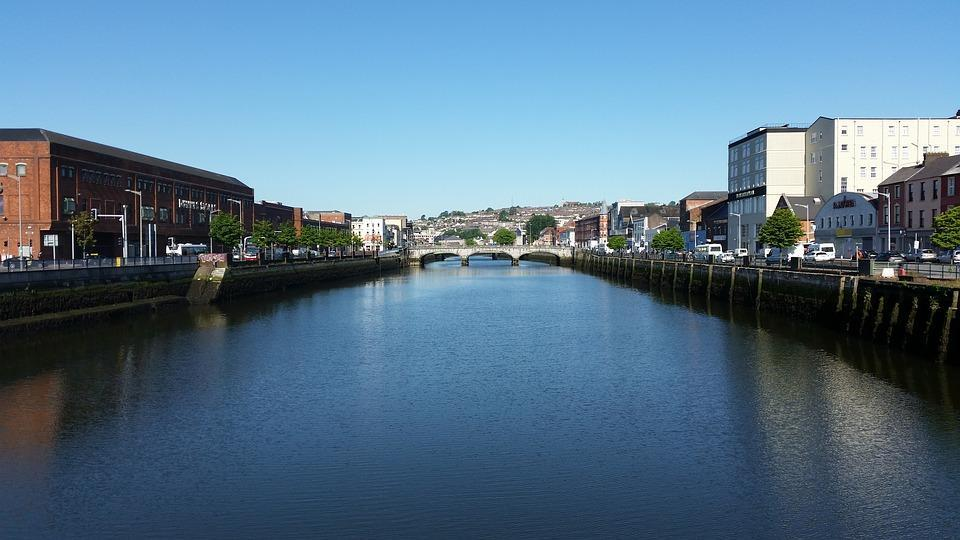 Collaborations within Cork City