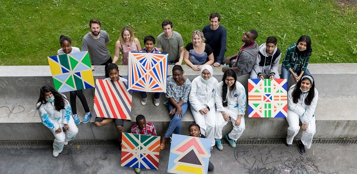 Over 20 events and activities across UCC as part of Refugee Week