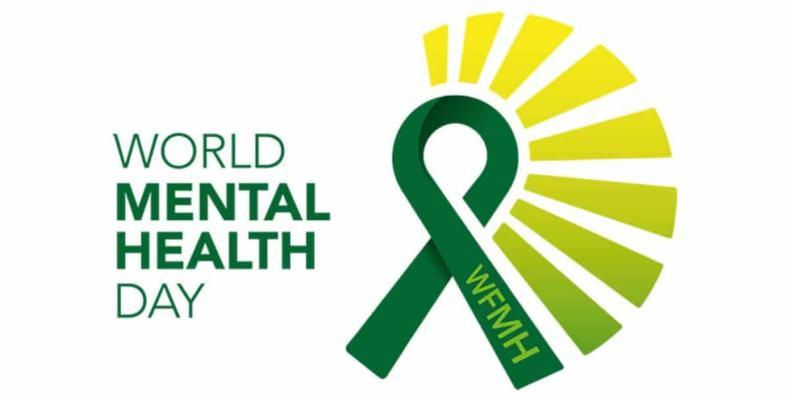 World Mental Health Day Virtual Seminar on Suicide, Self-Harm and Mental Health