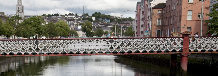 10 projects that will transform Cork