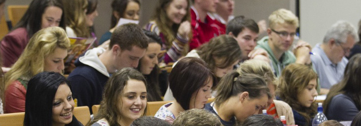 UCC Postgraduate Open Day 2014