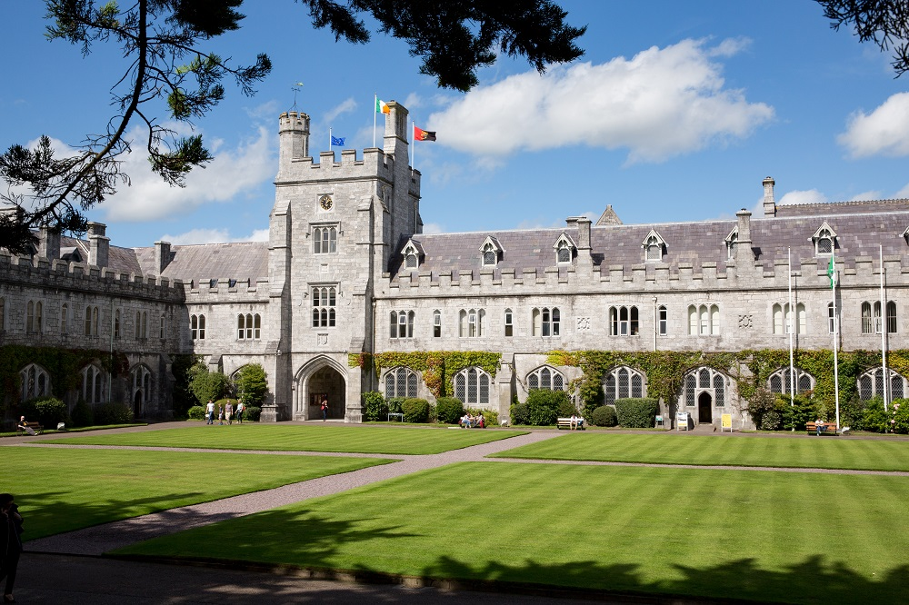 UCC closes as part of COVID-19 measures
