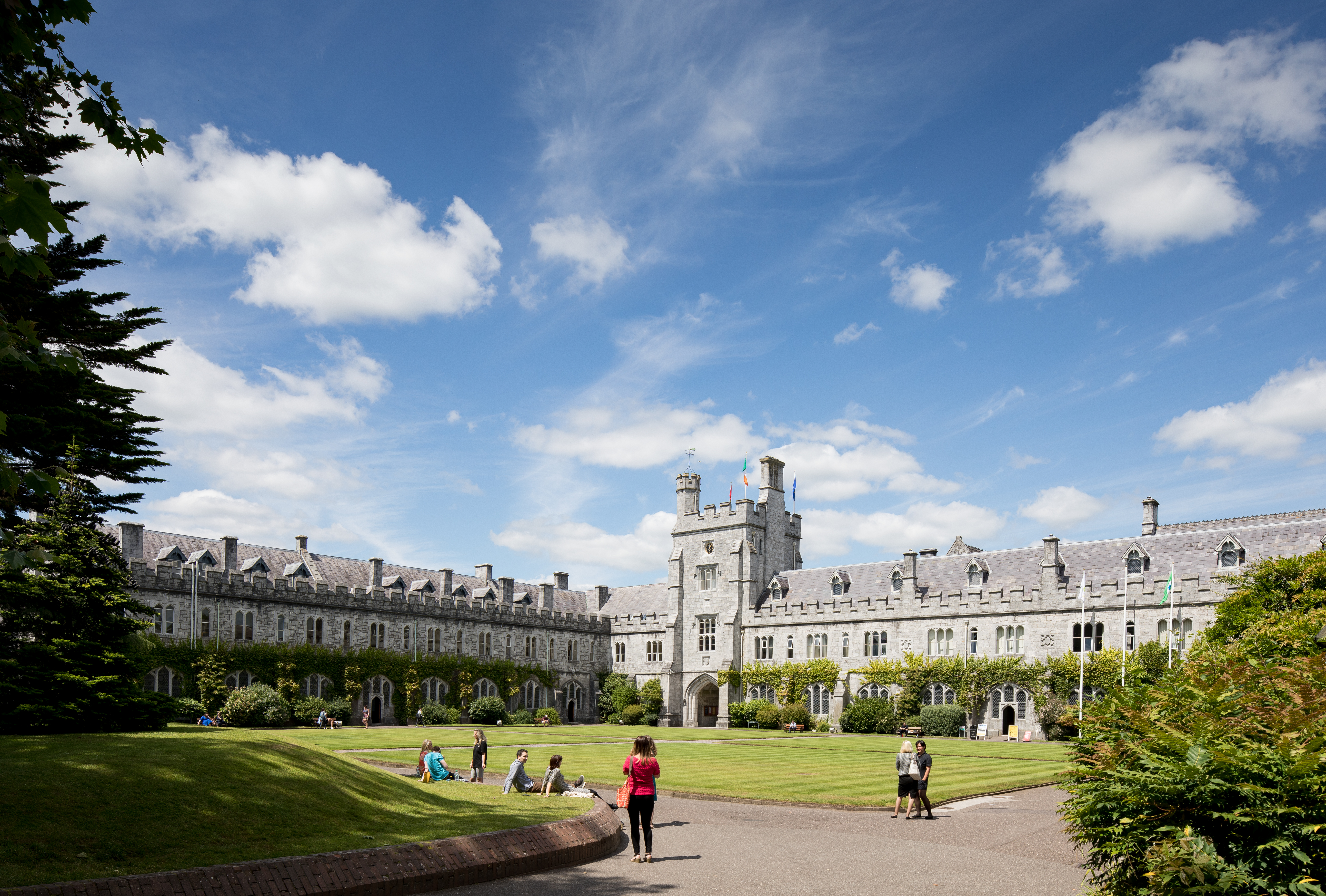 UCC ranked as global leader for sustainable social and economic impact