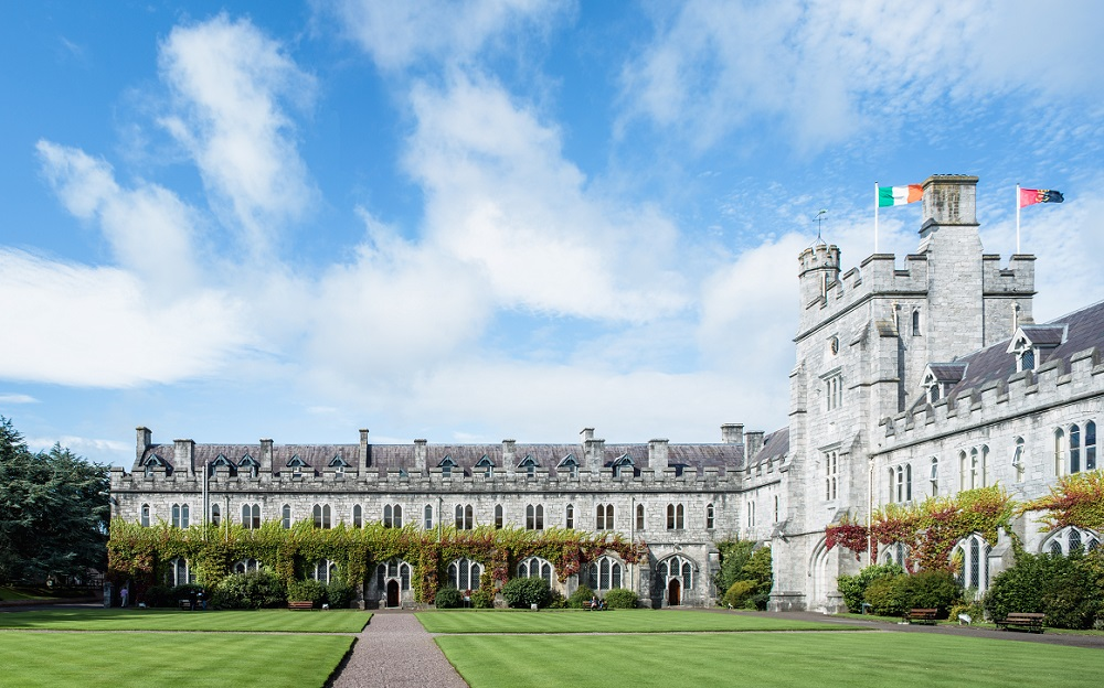 UCC ranked among top universities in Europe for teaching excellence