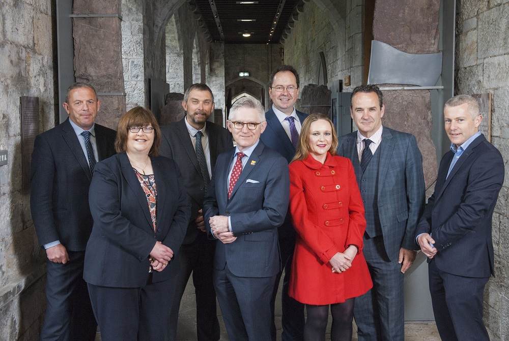 Funding announced for UCC SFI Research Centres