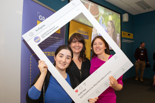 Major careers and skills programme launches at UCC