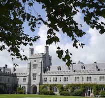 Prestigious Nerode Prize awarded to UCC academic