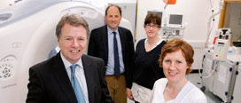 Cork Doctors Offer Good News for Crohn's Patients