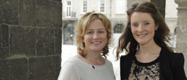 UCC Success at Fulbright Awards