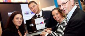 UCC Team wins Enterprise Ireland Award