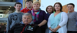 Disabilities equal infinite possibilities for Cork Paralympian at UCC